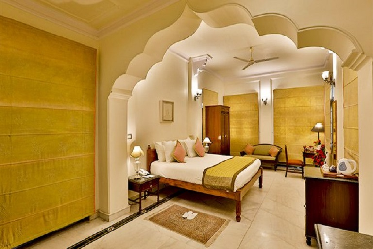 The Bagh Bharatpur rooms 768x512