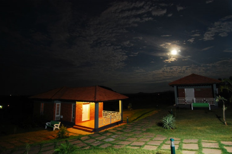 Bandipur Safari Lodge 768x512